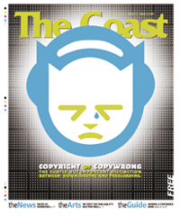 The Coast: Napster