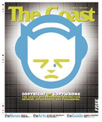 The Coast: Napster