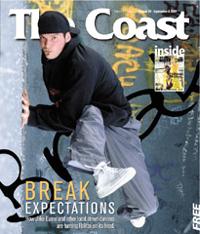 Break Expectations